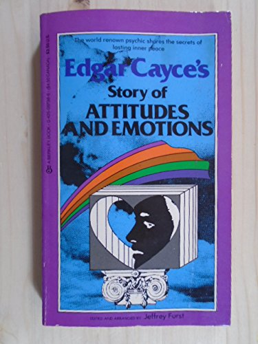 Ec Story Of Attitude: Cayce, Edgar