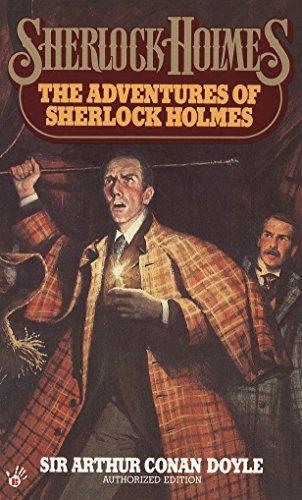 The Adventures of Sherlock Holmes (Sherlock Holmes: Sir Arthur Conan