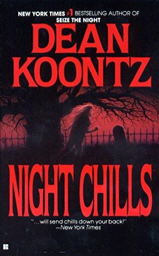 9780425098646: Night Chills