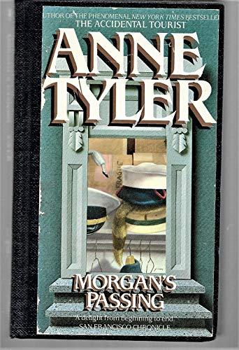 9780425098721: Morgan's Passing