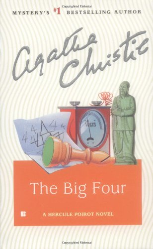 9780425098820: The Big Four (Hercule Poirot Mysteries)
