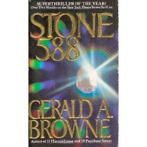 9780425098844: Stone 588