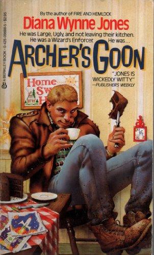 9780425098882: Archer's Goon