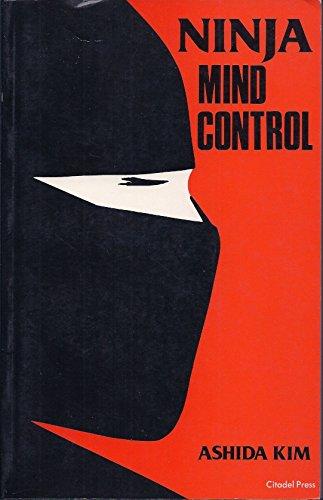 9780425098943: Ninja Mind Control