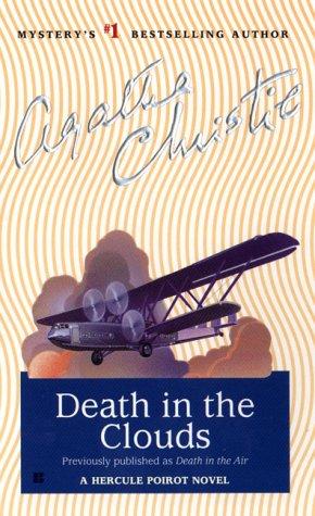 9780425099148: Death in the clouds (Hercule Poirot)