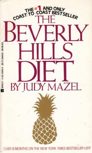 9780425099193: Beverly/diet
