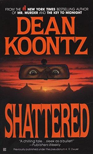 9780425099339: Shattered