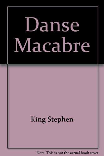 danse macabre essay by stephen king