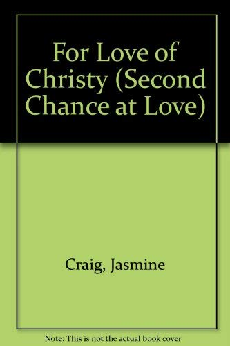 9780425099452: For Love of Christy