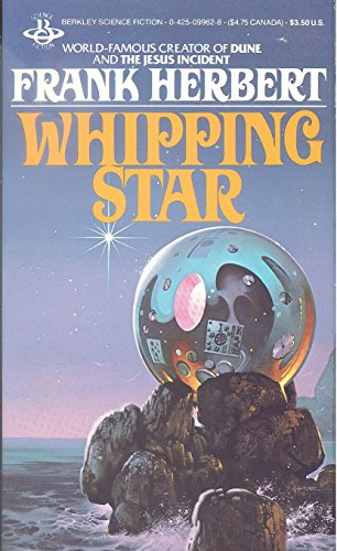 9780425099629: Whipping Star