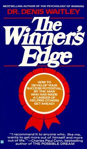 9780425100004: The Winner's Edge