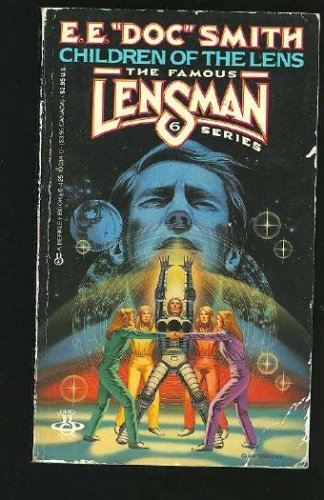 9780425100349: Children Of The Lens (Lensman Series, No 6)