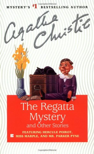 """9780425100417: """"The Regatta Mystery"""" and Other Stories (Hercule Poirot Mysteries)"""