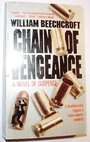 9780425100943: Chain Of Vengeance