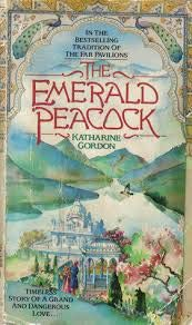 9780425101100: The Emerald Peacock