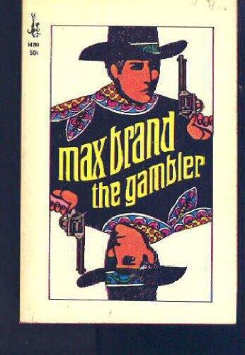 9780425101179: The Gambler