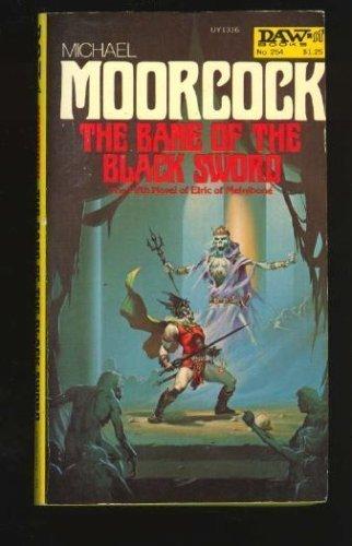 9780425101322: Bane Of Black Sword