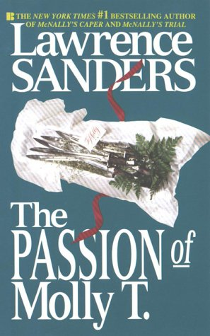 9780425101391: The Passion of Molly T.