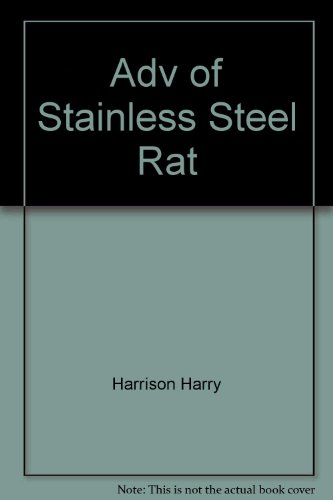 9780425101414: Adventures of Stainless Steel Rat