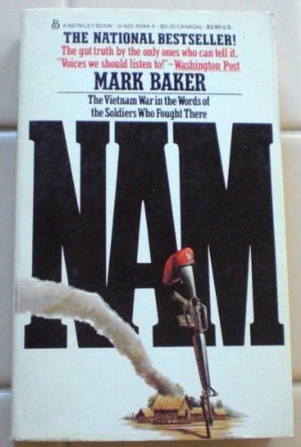 9780425101445: Nam: The Vietnam War in the Words of the Men and Women Who Fought There