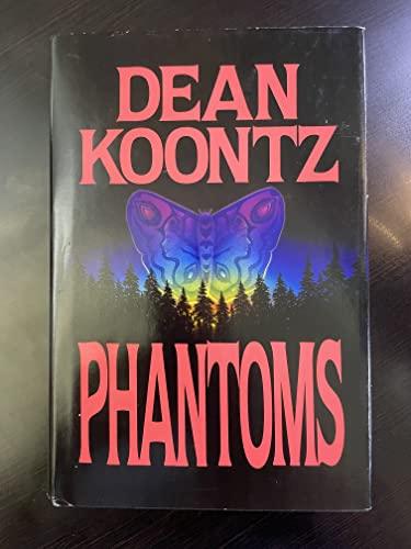 9780425101452: Phantoms