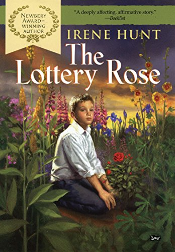 9780425101537: The Lottery Rose