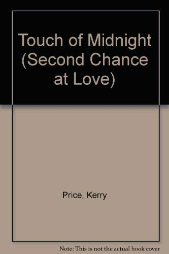 9780425102282: Touch of Midnight (Second Chance at Love)