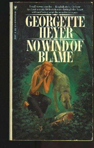 9780425102312: No Wind Of Blame