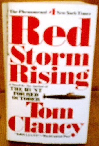 9780425102428: Red Storm Rising