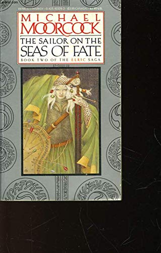 9780425103296: Sailor On the Seas of Fate
