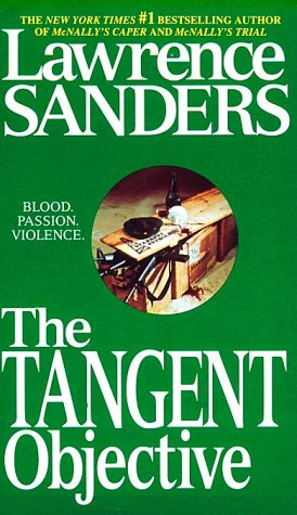 9780425103319: The Tangent Objective