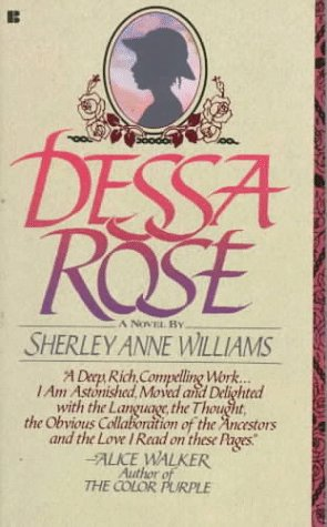 Dessa Rose: Williams, Sherley Anne