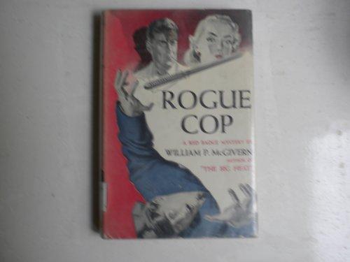 9780425103425: Rogue Cop