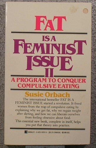 9780425103517: Fat Feminst Issue2