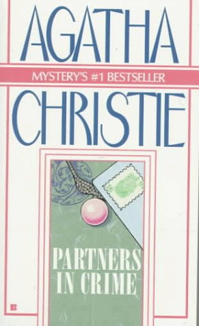 9780425103524: Partners in Crime (Agatha Christie Mysteries Collection)