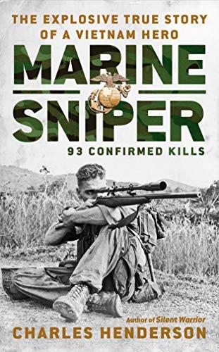 9780425103555: Marine Sniper: 93 Confirmed Kills