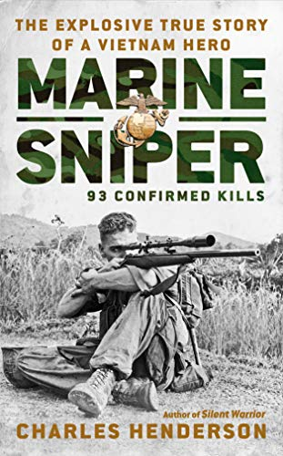9780425103555: Marine Sniper: 93 Confirmed Kills