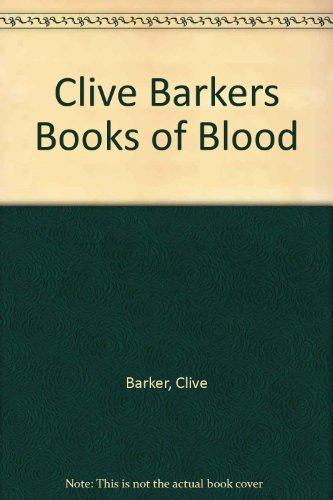 9780425103562: Cb Book Blood Tr