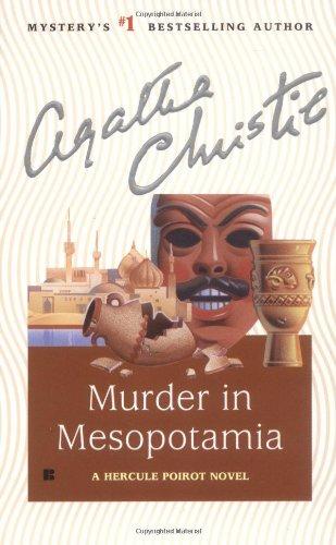 9780425103630: Murder in Mesopotamia (Hercule Poirot)