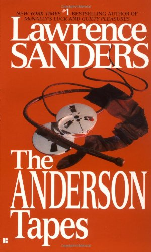 9780425103647: The Anderson Tapes