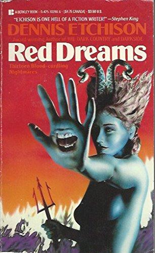 Red Dreams: Etchison, Dennis
