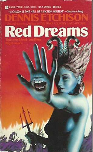 Red Dreams: Dennis Etchison