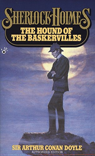 9780425104057: The Hound of the Baskervilles