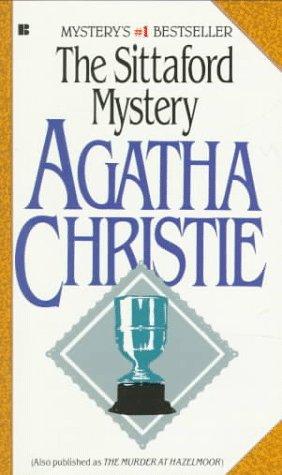 9780425104064: The Sittaford Mystery