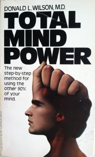 9780425104248: Total Mind Power