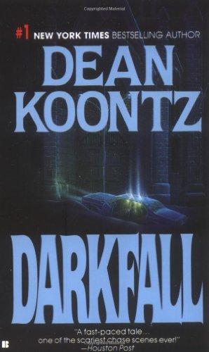 Darkfall: Koontz, Dean