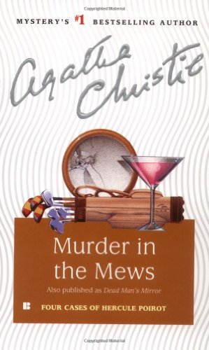 9780425104354: Murder in the Mews and Other Stories (Hercule Poirot)