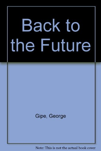 9780425104385: Back To Future
