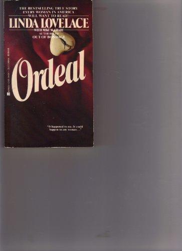 9780425104392: Ordeal
