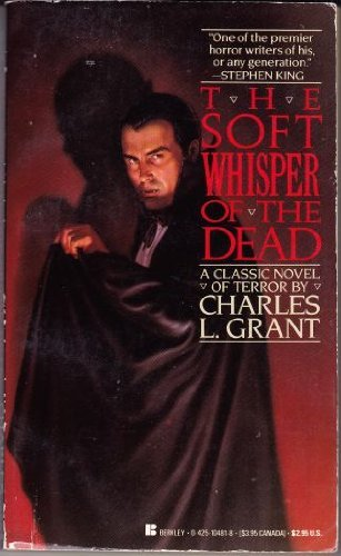 9780425104811: The Soft Whisper of the Dead
